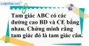 Bài 73 trang 51 SBT toán 7 tập 2