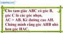 Bài 80 trang 51 SBT toán 7 tập 2