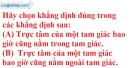 Bài 9.1, 9.2, 9.3 phần bài tập bổ sung trang 51, 52 SBT toán 7 tập 2