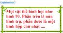 Bài 13 trang 166 SBT toán 9 tập 2