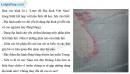 Bài 1 trang 32 Tập bản đồ Địa lí 8