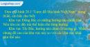 Bài 1 trang 34 Tập bản đồ Địa lí 8