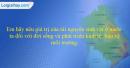 Bài 1 trang 42 Tập bản đồ Địa lí 8 - Bài 38