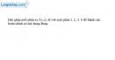 Bài 42-43.13 trang 90 SBT Vật lí 9