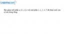 Bài 42-43.6 trang 88 SBT Vật lí 9