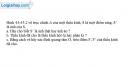 Bài 44-45.2 trang 91 SBT Vật lí 9