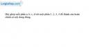 Bài 47.11 trang 97 SBT Vật lí 9