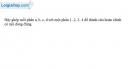Bài 47.12 trang 97 SBT Vật lí 9
