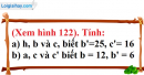 Bài 1 trang 195 SBT toán 9 tập 2