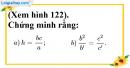 Bài 2 trang 195 SBT toán 9 tập 2