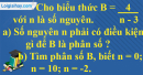 Bài 8 trang 6 SBT toán 6 tập 2