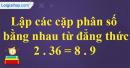Bài 12 trang 7 SBT toán 6 tập 2