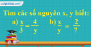 Bài 14 trang 7 SBT toán 6 tập 2