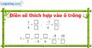 Bài 7 trang 10 Vở bài tập toán 6 tập 2
