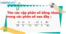 Bài 12 trang 14 Vở bài tập toán 6 tập 2