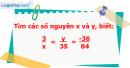 Bài 16 trang 17 Vở bài tập toán 6 tập 2