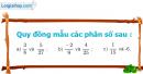 Bài 18 trang 19 Vở bài tập toán 6 tập 2
