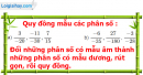 Bài 21 trang 21 Vở bài tập toán 6 tập 2
