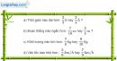 Bài 24 trang 26 Vở bài tập toán 6 tập 2