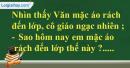 II. Em suy nghĩ - Bài 13: Quyền được bảo vệ, chăm sóc và giáo dục của trẻ em Việt Nam