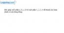 Bài 50.11 trang 103 SBT Vật lí 9
