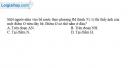 Bài 51.1, 51.2 trang 104 SBT Vật lí 9