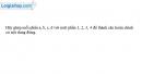 Bài 52.11 trang 108 SBT Vật lí 9