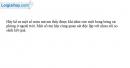 Bài 52.5 trang 107 SBT Vật lí 9