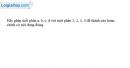 Bài 53-54.11 trang 111 SBT Vật lí 9