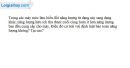 Bài 60.8 trang 123 SBT Vật lí 9