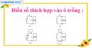 Bài 18 trang 8 SBT toán 6 tập 2
