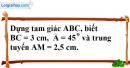 Bài 35 trang 106 SBT toán 9 tập 2