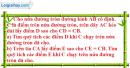 Bài 36 trang 106 SBT toán 9 tập 2