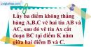 Bài 37 trang 116 - Sách giáo khoa toán 6 tập 1