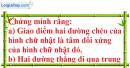 Bài 59 trang 99 sgk toán 8 tập 1