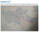 Bài 1 trang 24 Tập bản đồ Địa lí 9