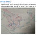 Bài 1 trang 27 Tập bản đồ Địa lí 9