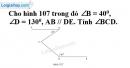 Bài 1 trang 101 SBT toán 7 tập 2