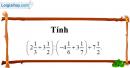 Bài 2 trang 100 SBT toán 7 tập 2