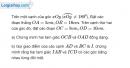 Bài 25 trang 87 Vở bài tập toán 8 tập 2