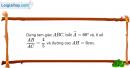Bài 26 trang 88 Vở bài tập toán 8 tập 2