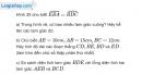 Bài 29 trang 91 Vở bài tập toán 8 tập 2