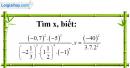 Bài 3 trang 100 SBT toán 7 tập 2