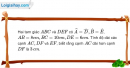 Bài 34 trang 94 Vở bài tập toán 8 tập 2