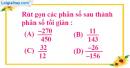 Bài 25 trang 10 SBT toán 6 tập 2