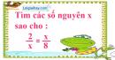 Bài 35 trang 11 SBT toán 6 tập 2