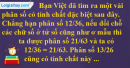 Bài 38 trang 11 SBT toán 6 tập 2