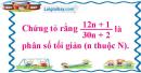 Bài 39* trang 12 SBT toán 6 tập 2