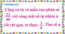 Bài 40* trang 12 SBT toán 6 tập 2