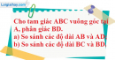 Bài 5 trang 102 SBT toán 7 tập 2